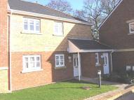 2 bedroom Maisonette to rent in Woodruff Way, Thornhill...