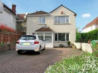 Detached property to rent in Hollybush Road, Cardiff...