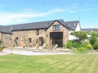 4 bedroom semi detached house for sale in Tyn-y-Brwyn Farm...