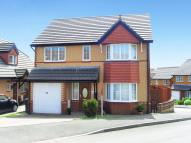 4 bed Detached home for sale in Maes Y Wennol...