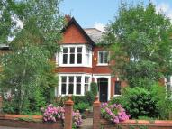 5 bed semi detached home in Ty Draw Road, Penylan...