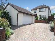 4 bedroom Detached property in Marshfield Road...