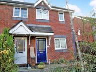 2 bed semi detached house to rent in Lascelles Drive...