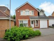 Heol Mynydd Bychan Detached property to rent