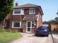 3 bedroom Detached house to rent in Blackoak Road, Cyncoed...