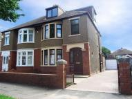 4 bed semi detached property for sale in St Anthony Road, Heath...