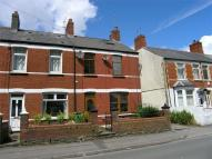 3 bed End of Terrace house to rent in College Road, Whitchurch...