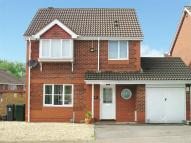 3 bedroom Detached home in Hollington Drive...