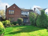 4 bedroom Detached home in South Rise, Llanishen...