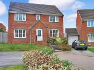 Detached house to rent in Maes-y-Bryn, Pontprennau...