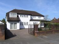 Detached home for sale in Cyncoed Road, Cyncoed...