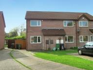 2 bedroom Terraced home in Pennyroyal Close...