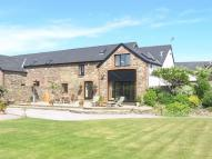 4 bed semi detached home in Tyn-y-Brwyn Farm...