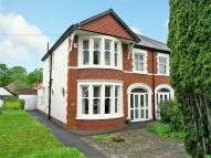 4 bedroom semi detached home for sale in Heath Park Avenue, Heath...