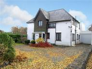 Detached house for sale in Cyncoed Avenue, Cyncoed...
