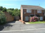2 bed semi detached house in Hollington Drive...