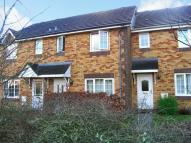 Terraced home for sale in Lascelles Drive...