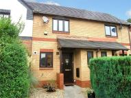 Terraced house to rent in Huntsmead Close...
