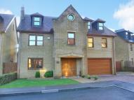 5 bedroom Detached house for sale in Coed Y Wenallt, Rhiwbina...