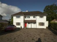 Bronwydd Close Detached property for sale