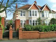 4 bedroom semi detached house in Cyncoed Road, Cyncoed...