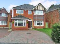 4 bed Detached home in Cambrian Drive...
