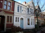 4 bed Terraced home in Marlborough Road...
