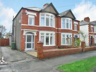 3 bedroom semi detached home for sale in Tair Erw Road, Heath...