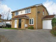 semi detached home for sale in Clos Nant Y Cwm...