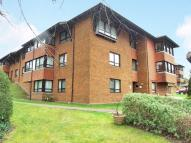 1 bed Flat in Dyfed House...