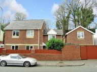 4 bedroom Detached property in Fidlas Road, Llanishen...