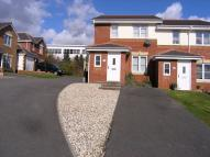 End of Terrace house to rent in Youghal Close...