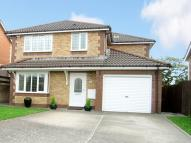 3 bedroom Detached home in Chamomile Close...