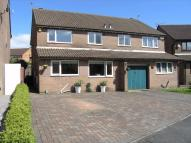 3 bed semi detached home in Amberley Close...