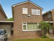 Detached home in Gardenia Close, Cyncoed...