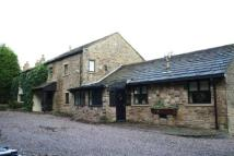 5 bedroom Detached property for sale in Edge Lane, , Mottram...