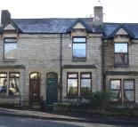 3 bed Terraced home in Mottram Road, ...