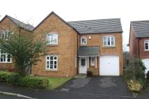 Detached home in Hardy Close, ...
