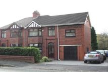 4 bedroom semi detached property for sale in Darnton Road, ...