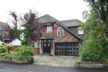 5 bed Detached property in Woodend Lane...