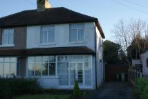 3 bedroom semi detached property in Whitehall Road, Wyke...