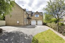 Detached property in New Lane, Cleckheaton...