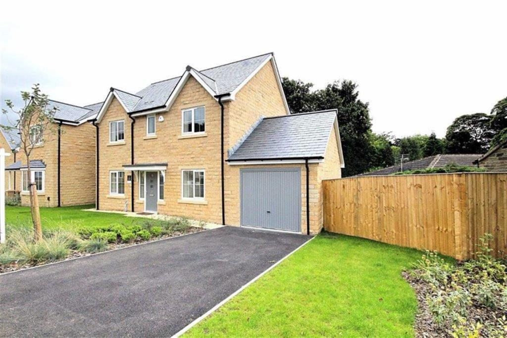 5 bedroom detached house  The Sycamores, Halifax