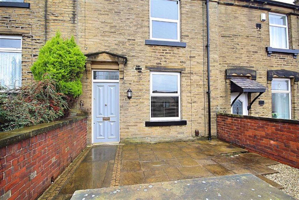 2 bedroom terraced house  Mary Street, Wyke