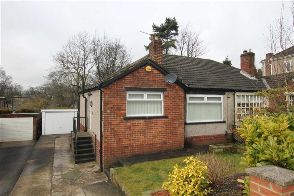 2 bedroom semi-detached house  Wesley Drive, Bradford