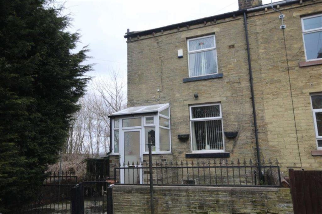 2 bedroom semi-detached house  Pyrah Street, Wyke