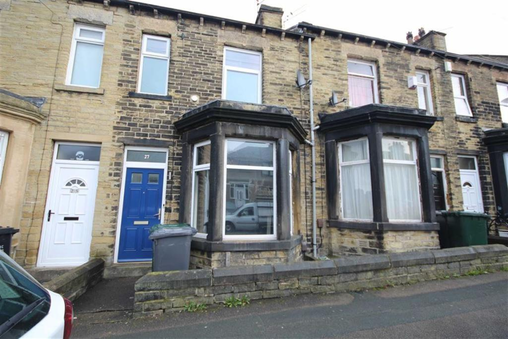 2 bedroom terraced house  Clare Road, Wyke