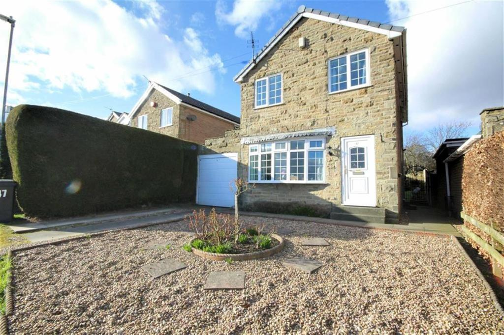 3 bedroom detached house for sale Oddfellows Street, Scholes, West Yorkshire