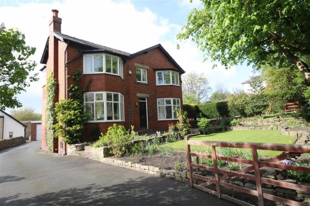 4 bedroom detached house for sale Leeds Road, Liversedge, West Yorkshire