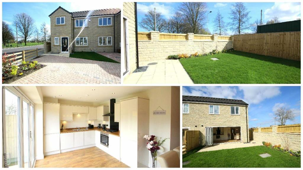 3 bedroom house for sale Green Lane, Wyke, West Yorkshire